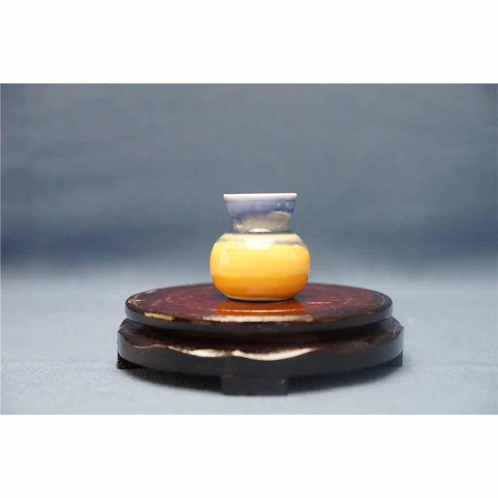 迷你创意陶瓷小花瓶1
