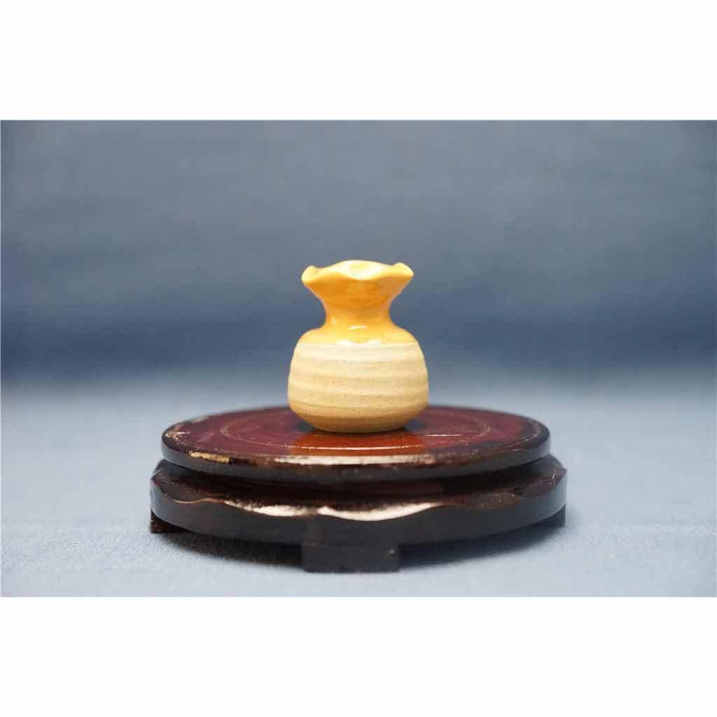 迷你创意陶瓷小花瓶3
