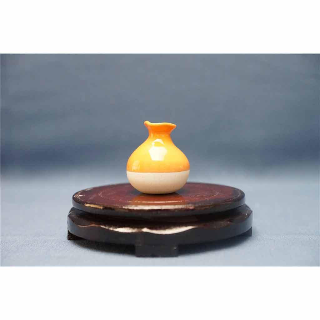 迷你创意陶瓷小花瓶2